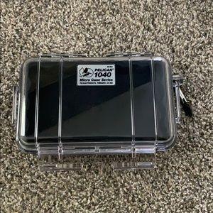 Pelican 1040 Micro Case - Water Proof